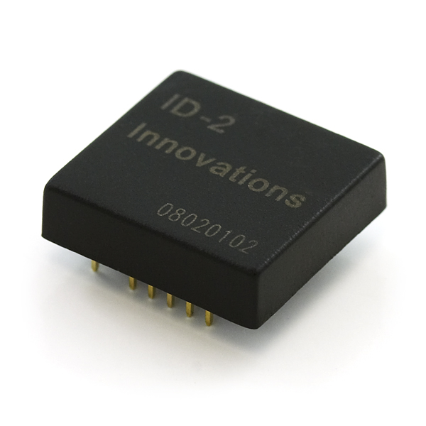Use of LinkSprite Cottonwood: UHF RFID Reader